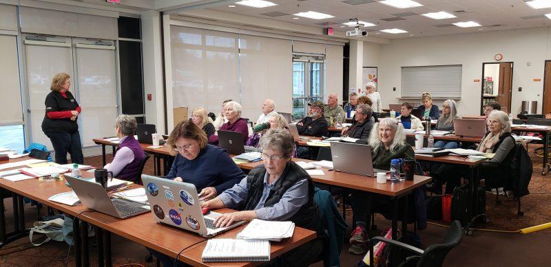 Tax Preparer Class for Tax Year 2019